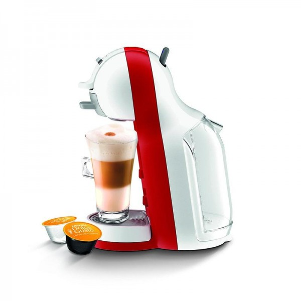 Cafetera Dolce Gusto MINI ME EDG 305 WR 15 Bares 1L