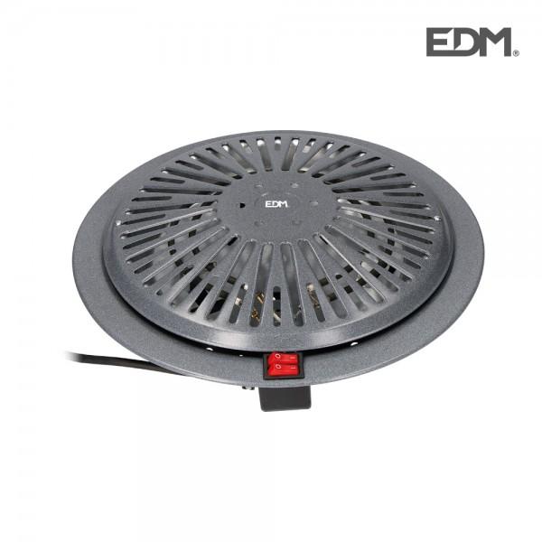 BRASERO ELECTRICO - 400/500/900W - EDM