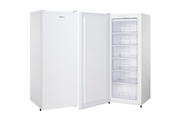 Congelador Vertical Nevir Nvr5203Cvsd A++