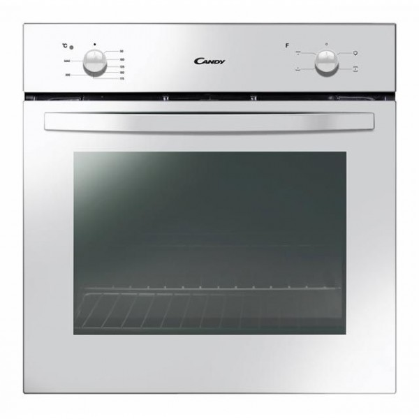 Horno Candy FCS100WE, 65L Blanco