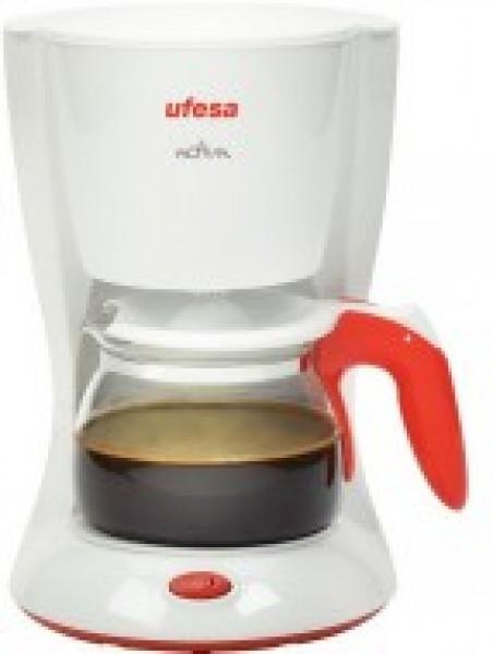 Cafetera Goteo UFESA CG7213 Cafetera de goteo
