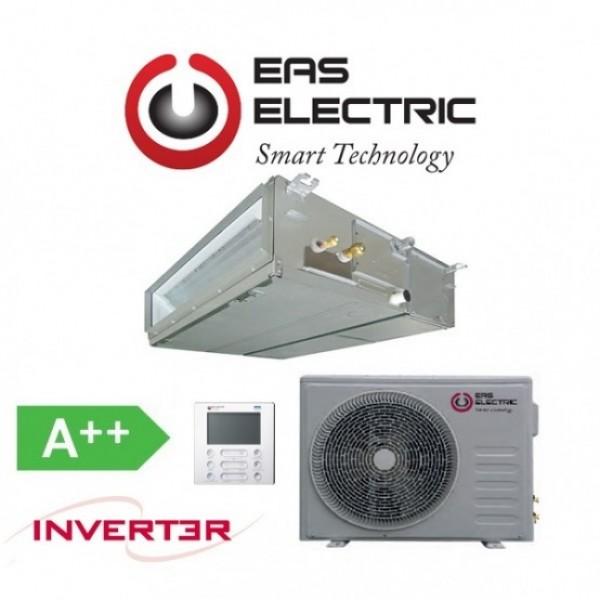 Aire acondicionado EAS ELECTRIC EDM140YK Conductos 12000 frigorias R32