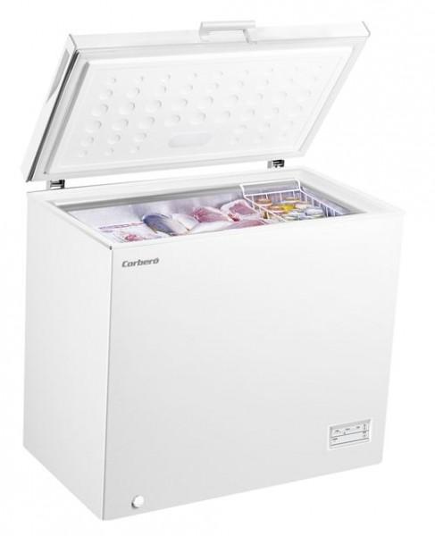 Congelador CORBERO CCHH9200W 90,5CM A+