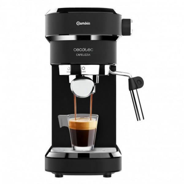 CAFELIZZIA 790 BLACK Cafetera espresso