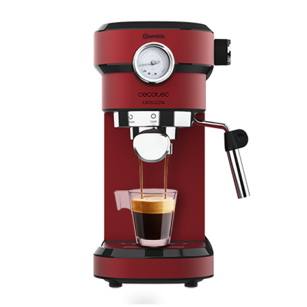 CAFELIZZIA 790 SHINY Cafetera espresso
