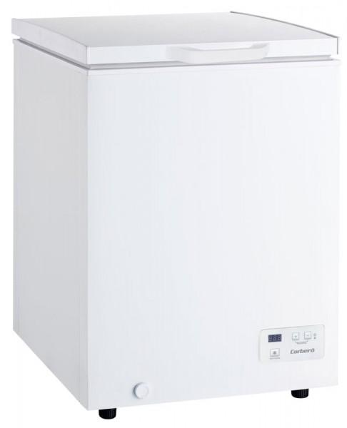 Congelador arcón Corberó CCH 159 W