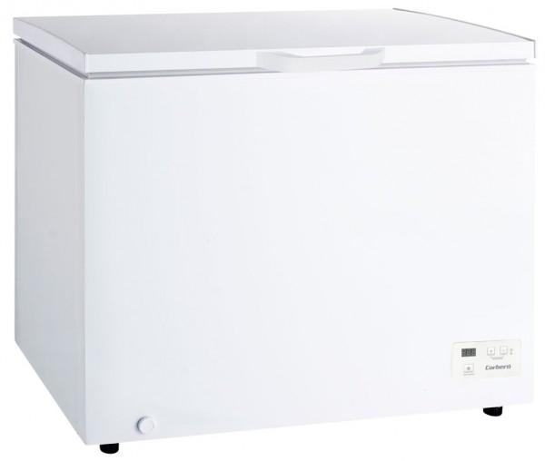 Congelador arcón Corberó CCH 209 W