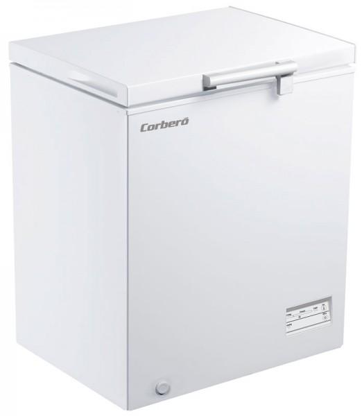 Congelador arcón Corberó CCHH9150 W 145 LTS