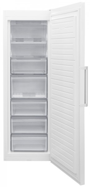 Congelador vertical NoFrost Corberó CCV 1858 NF W