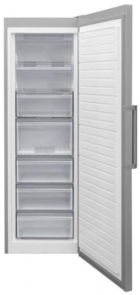 Congelador vertical NoFrost Corberó CCV 1858 NF X