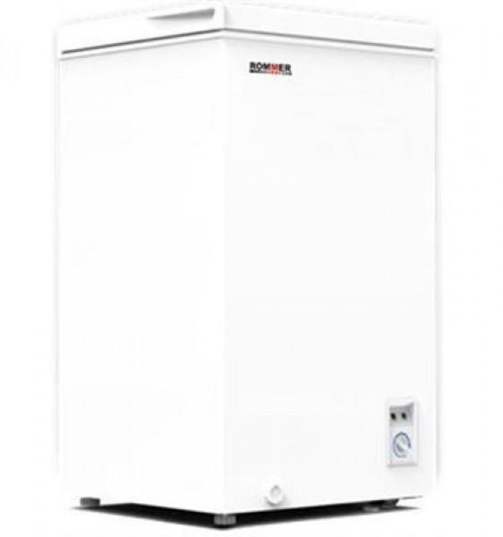 Congelador Arcon Rommer MF101A+ 100L  84x54x47.5cm