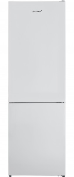 Frigorifico Combi Benavent CBV18560W  186x60 cm No Frost  Blanco
