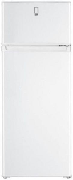 Frigorífico 2 puertas Lett EFR143W Blanco, 143 cm