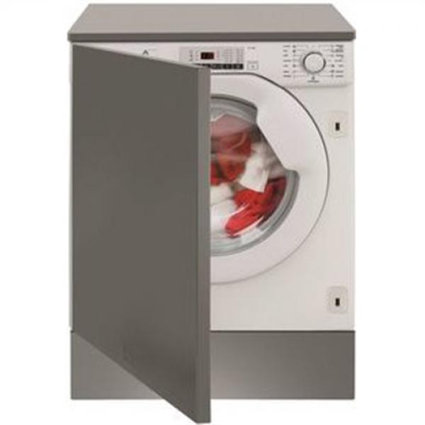 Lavadora Integrable Teka LI51080 8kg 1000rpm A+++