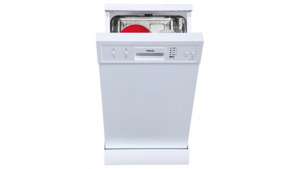 Lavavajillas Teka LP8400 A+ de 45 cm para 9 cubiertos y 4 programas de lavado