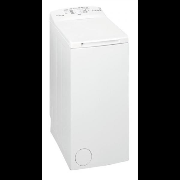 Lavadora Whirlpool TDLR7220LSSPN carga superior 7kg 1200 rpm blanca