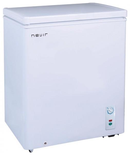 Congelador horizontal Nevir NVR5220CH145 73x52.3cm A+