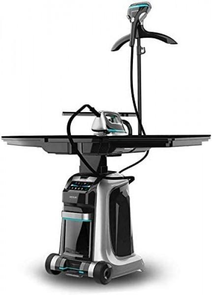 TOTAL IRON 10100 PRO  Plancha vapor profesional ropa. Vertical y Horizontal