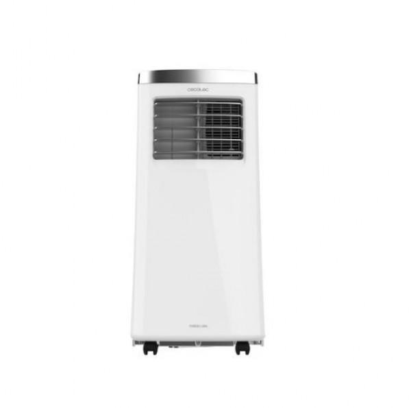 FORCECLIMA 7350 TOUCH SMART  Aire acondicionado portátil