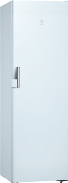 Balay 3GFF568WE - Congelador 1 puerta 186x60cm A++ Cajones BigBox