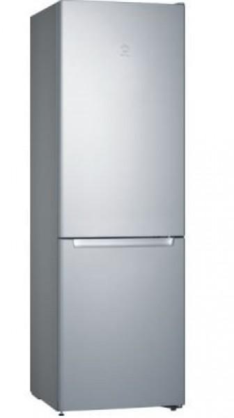 Balay 3KFE563XI Frigorífico Combinado 186x60 Cm No Frost Clase E Inox