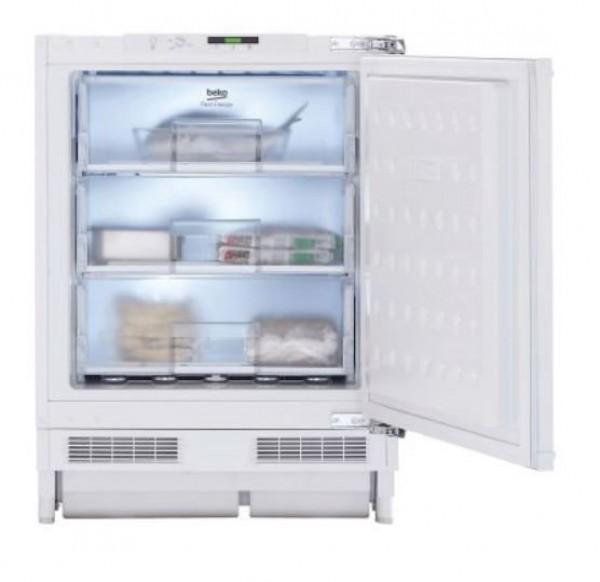 Congelador Vertical Beko BU1203N 81.8x47.5cm Integrable