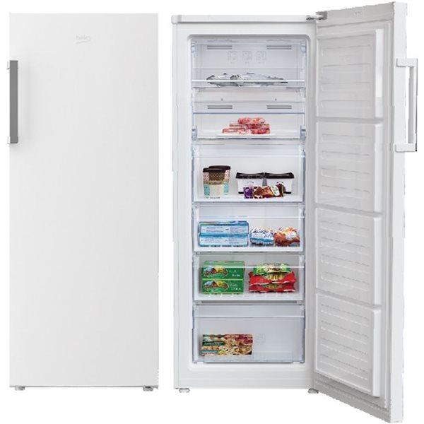 Beko RFNE270K31WN - Congelador vertical A+ 151,8 x 59,5 No Frost
