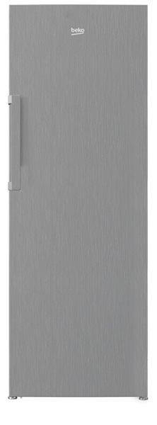 Congelador Vertical Beko RFNE290L31XBN 171.4x60cm  No Frost