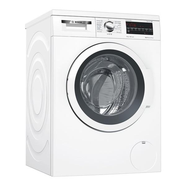 Lavadora Bosch WUQ24468ES 8KG 1200RPM A+++ Blanco