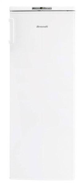 Brandt BFU4425SW  Congelador 1 Puerta 143x55cm Clase A+ Blanco