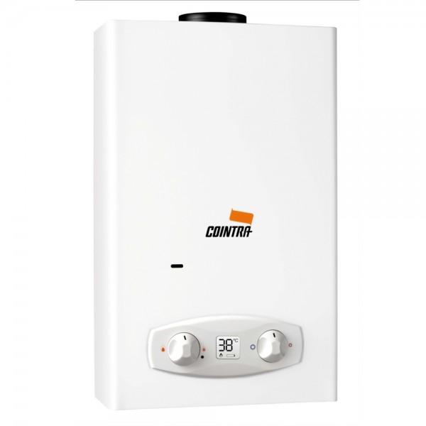 Calentador gas COINTRA CPA11B para gas butano/propano