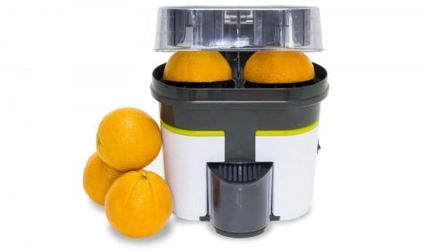 Exprimidor de naranjas eléctrico CECOJUICER ZITRUS