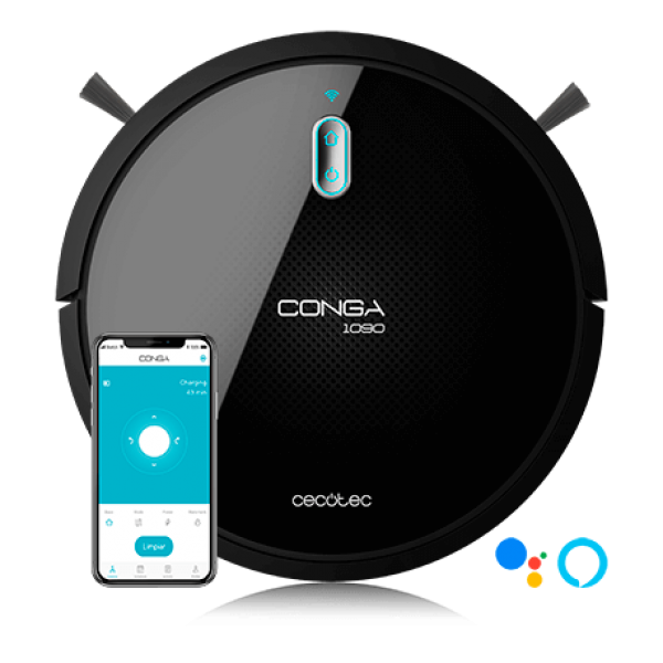 CONGA 1090 CONNECTED