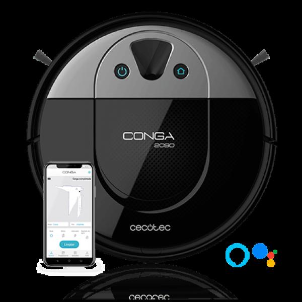 CONGA 2090 VISIÓN