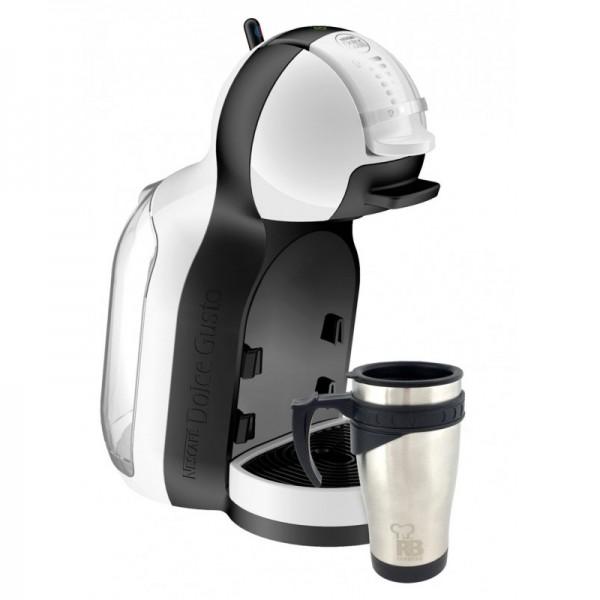 Cafetera Delonghi DGusto Mini ME EDG-305 WB 1460W