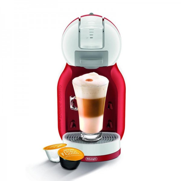 Cafetera Dolce Gusto MINI ME EDG 305 WR 15 Bares 1L