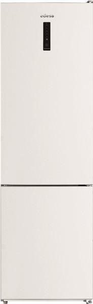 Frigorífico Combi Edesa EFC1832NFWH 188x60cm Blanco