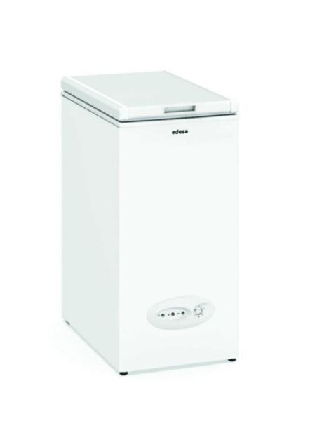 Edesa EZH0611  Arcón Congelador 83x62 Cm 59 Litros Clase E Blanco