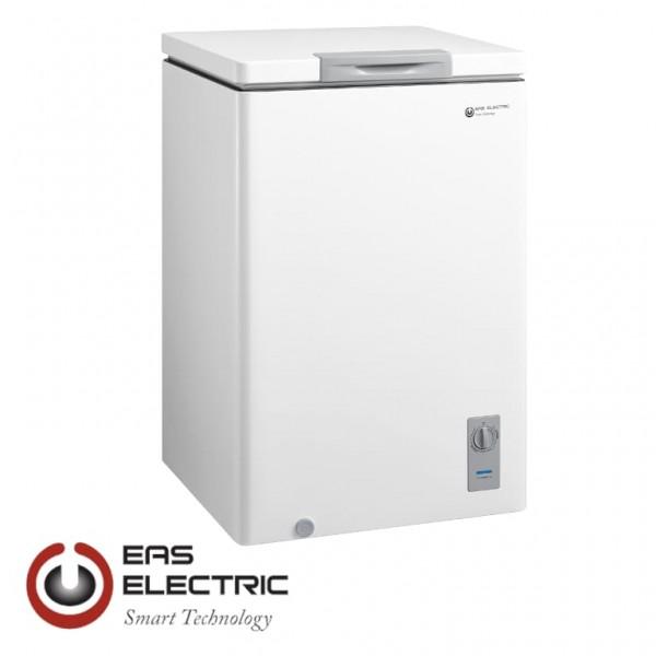 CONGELADOR HORIZONTAL EAS ELECTRIC EMCF101 CLASE A+ 56.5X52.3X85