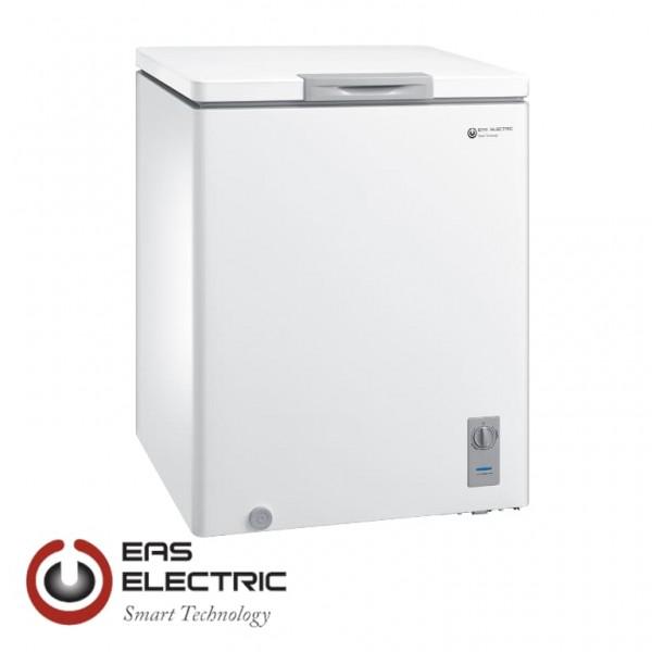 CONGELADOR HORIZONTAL EAS ELECTRIC EMCF151 CLASE A+ 73X52.3X85