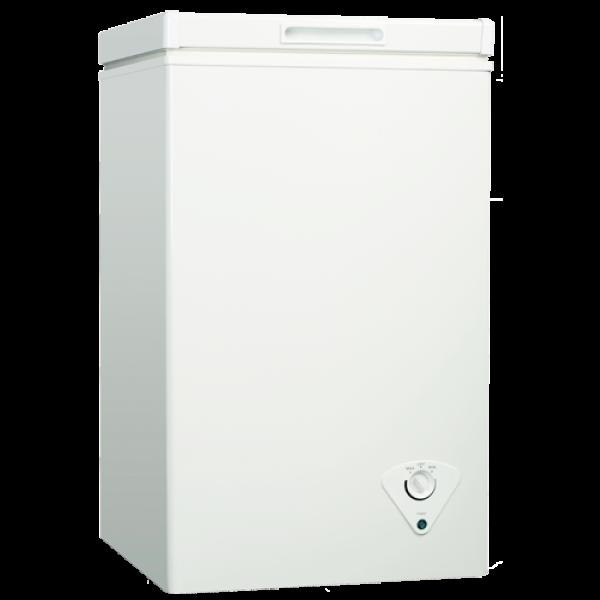 Congelador horizontal Eas Electric Blanco A+ EMCF60