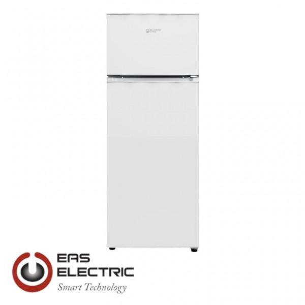 FRIGORIFICO EAS ELECTRIC 2P CLASE A+ BLANCO 55x143cm