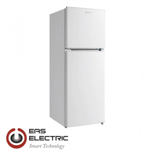 FRIGORIFICO EAS ELECTRIC 2P ZONA FRESH CLASE A+152.2X54.5X62.3 BL