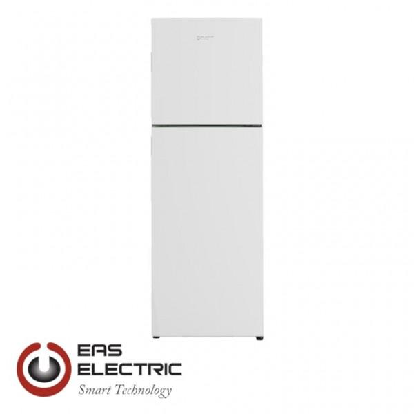 FRIGORIFICO EAS ELECTRIC 2P CLASE A+ 172,8x59,9x65,5 BLANCO