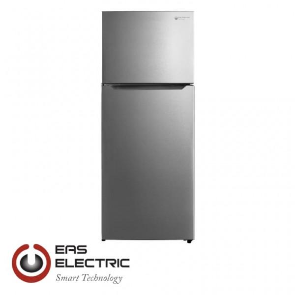 FRIGORIFICO EAS ELECTRIC 2P ZONA FRESH CLASE A+ 188X70CM INOX
