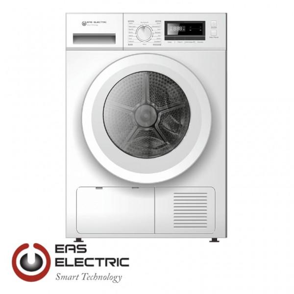 EMTD81B SECADORA EAS ELECTRIC 8KG CONDENSACION CLASE B BLANCA