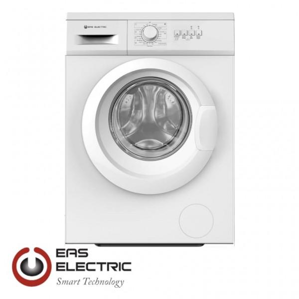 LAVADORA EAS ELECTRIC CF 5KG 800RPM CLASE A+ / E 23 PROG. BLANCA Ref. EMW580E3