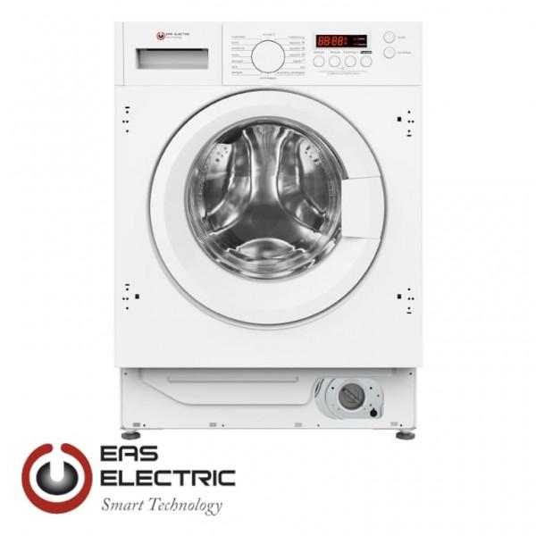 LAVADORA INTEGRABLE EAS ELECTRIC 8KG 1400RPM A+++ EMWI8240