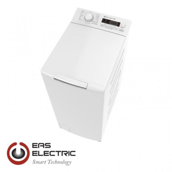 LAVADORA EAS ELECTRIC CARGA SUPERIOR 7.5KG 1200RPM CLASE A+++/C INVERTER DISPLA Ref. EMWT7
