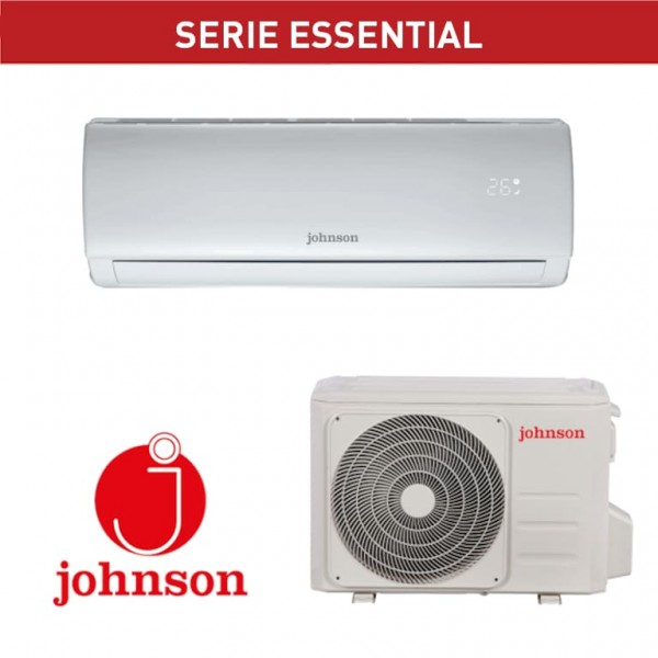 Aire Acondicionado Johnson ESSENTIAL 35  JT35K